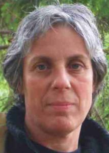 Ingrid Rubin